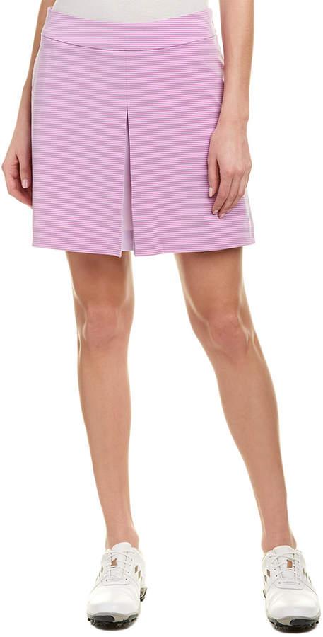 Golf Peekaboo Skirt