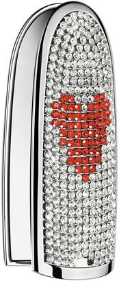 Guerlain Rouge G Stunning Gem Love Limited Edition Customizable Lipstick Case