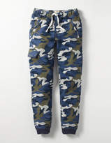 Boden Jersey Joggers