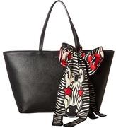 Love Moschino Item Shopper Bags