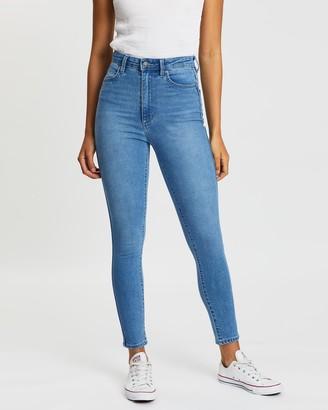 Lee Hi Rider Jeans