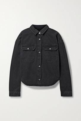 Ksubi Relaxo Denim Shirt