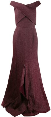 Roland Mouret Ray gown