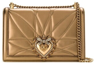 Dolce & Gabbana Sacred Heart shoulder bag