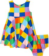 Marimekko Hymysu Dress Set (Baby) - Multi-24 Months