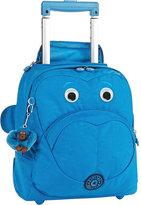 Kipling Wheeley Wheeled Crinkled School Bag