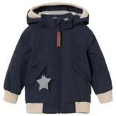 Mini A Ture Blue Nights Wilder Jacket