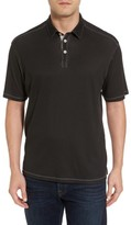 Tommy Bahama Men's Dual In The Sun Jersey Polo
