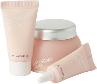 Saturday Skin Daily Essentials