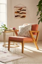 Urban Outfitters Tyler Mid-Century Chair