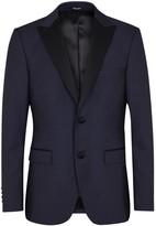 Tiger Of Sweden Nobel Wool Blend Tuxedo Jacket