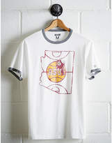 Tailgate Men's Arizona State Ringer T-Shirt