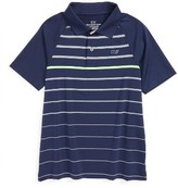 Vineyard Vines Boy's Performance Polo