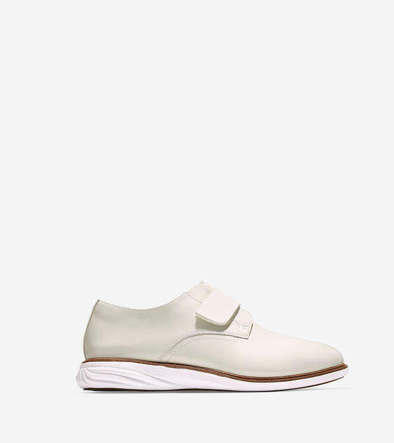 Cole Haan Women's Grandevølution Modern Monk