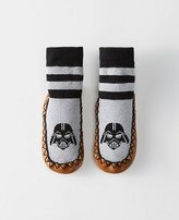 Kids Star WarsTM Slipper Moccasins
