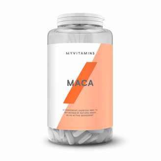 Myvitamins Maca Tablets - 1 Month (60 Tablets)