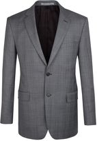 Alexandre Of England Grey Prince Of Wales Jacket