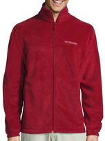 Columbia Flattop Ridge Full-Zip Fleece Jacket