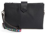 Botkier Pouch Crossbody Bag - Black