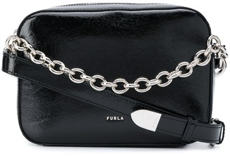 Furla Chain Shoulder Strap Bag