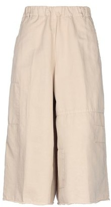 Suoli 3/4-length trousers