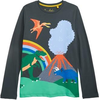 Boden Mini Dinosaur Adventure T-Shirt