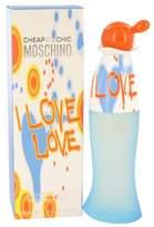 Moschino I Love Love by for Women Eau De Toilette Spray 100 ml