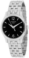 Tissot Tradition Collection T0632101105700 Women's Analog Watch