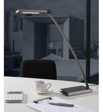 """Alba Touch LED 24"""" Desk Lamp"""