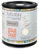 Bed Bath & Beyond Lullaby Paints Baby Nursery Wall Paint Sample Card in Honeysuckle