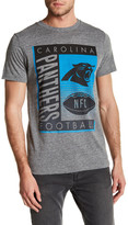 Junk Food Clothing Carolina Panthers Tee