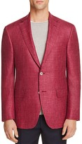 Jack Victor Loro Piana Herringbone Classic Fit Sport Coat - 100% Exclusive