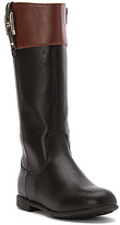 Tommy Hilfiger Girls' Kids' Andrea H Charm Tall Boot Toddler/Pre/Grade School