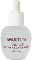 SpaRitual Andalé® Fast Dry & Shine Drops
