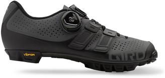 Giro Women's SICA Techlace MTB Trail Cyclocross Shoes
