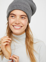 Free People All Day Every Day Slouchy Beanie