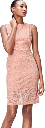 Find. Amazon Brand Women's Lace Bodycon