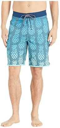 Rip Curl Mirage Honolua (Blue) Men's Swimwear