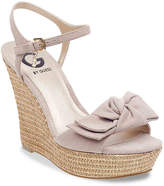 G by Guess Women's Dalina 2 Wedge Sandal