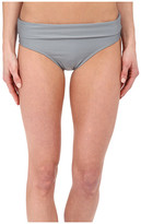 Splendid Hamptons Solid Banded Pants
