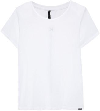Koral Printed Tencel-jersey Top