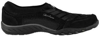 Skechers Breathe Easy Lasting Impression Shoes Ladies