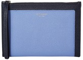 Kate Spade Margaux Small Wristlet (Forget-Me-Not Multi) Clutch Handbags
