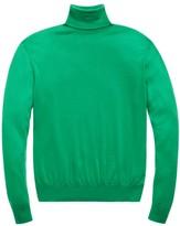 Ralph Lauren Purple Label Turtleneck Cashmere Sweater