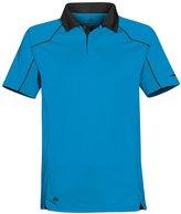 StormTech Mens Cross Over Performance Short Sleeve Polo Shirt (M)