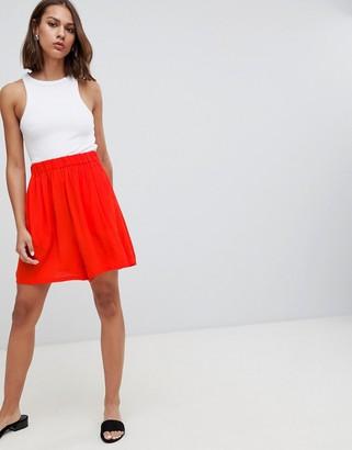 Minimum smart shorts-Red