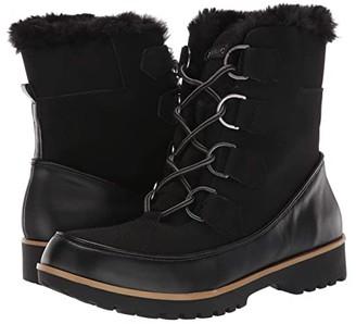 JBU Brunswick (Black) Women's Shoes