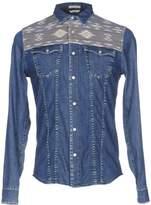 Cycle Denim shirts - Item 42593681