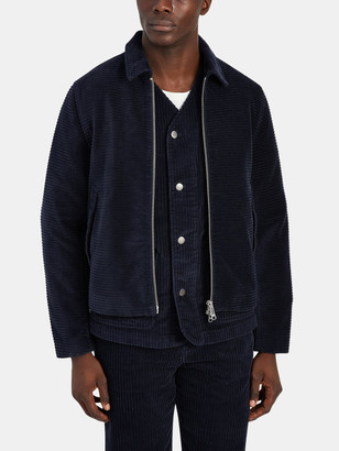 Ons Clothing Connor Cord Jacket