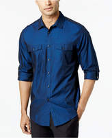 INC International Concepts I.n.c. Men's Core Topper Shirt, Created for Macy's